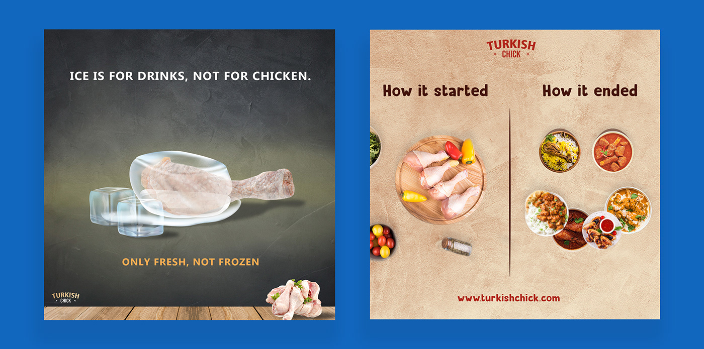 creatives draphicon Food  instagram social media social media campaign Social Media Graphics Delhi facebook food ads startup ads
