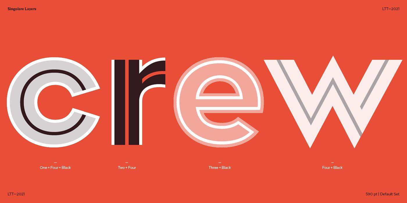 Advertising  branding  Display Logo Design Logotype magazine type type design Typeface typography