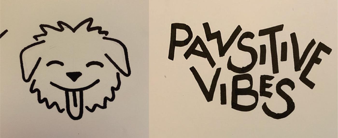 Image may contain: handwriting, drawing and sign