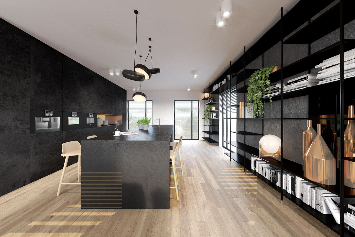 ... Perfect Location And Area, We Had To Make Significant Changes In The  Form Of Shifting Walls To Completely Change The Functional Layout Of The  Apartment.