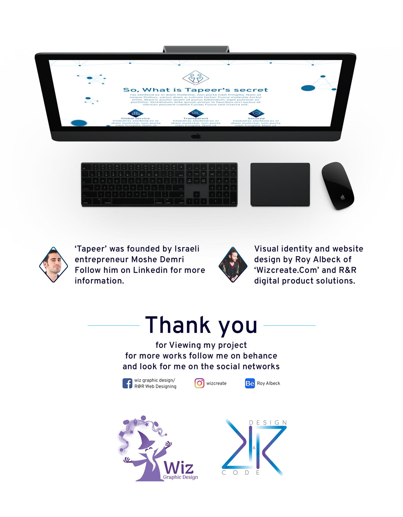 Web Design  logo branding  product designer ux UI graphic design  colors sketch Responsive