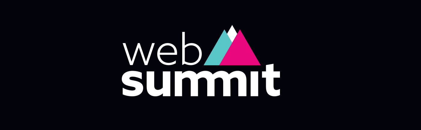 websummit,Ireland,dublin,Startup,Conf,conference,Event,Web Summit,summits,Technology,geometry,minimal,Colourful ,Awards,Behance