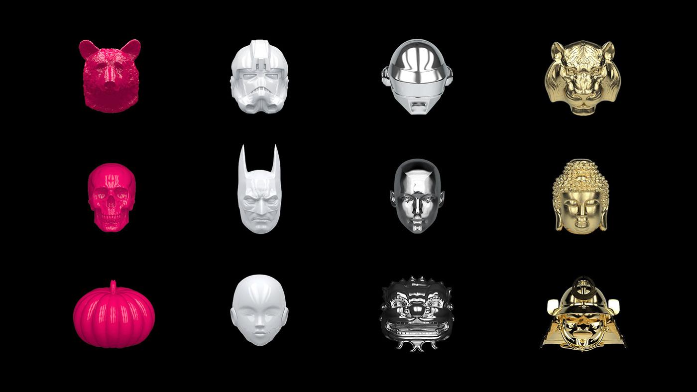 dynamic identity site animation 3d identity experimental kaleidoscope 3d transformations fluid identity devops machine learning java