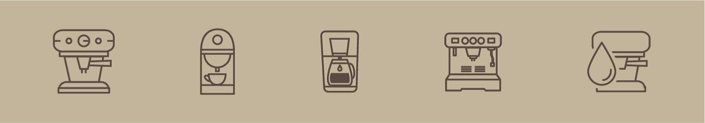 freebie,freebies,Icon,icons,icon set,graphic,Coffee,Coffee machine,barista tools,pictogram,coffee grinder