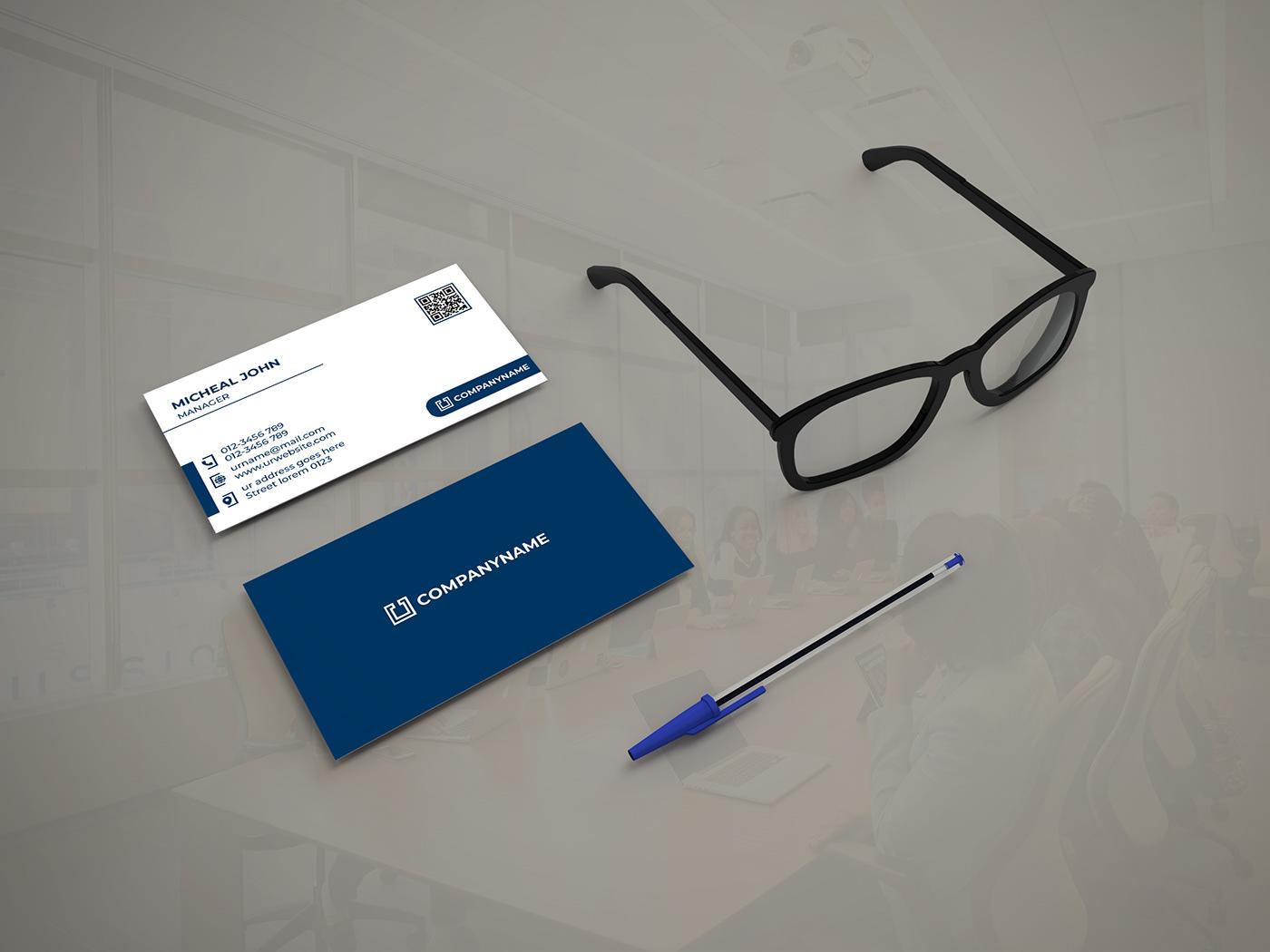 creative business card Business card design business card infographic company business card graphic design  company personal business card simple business card