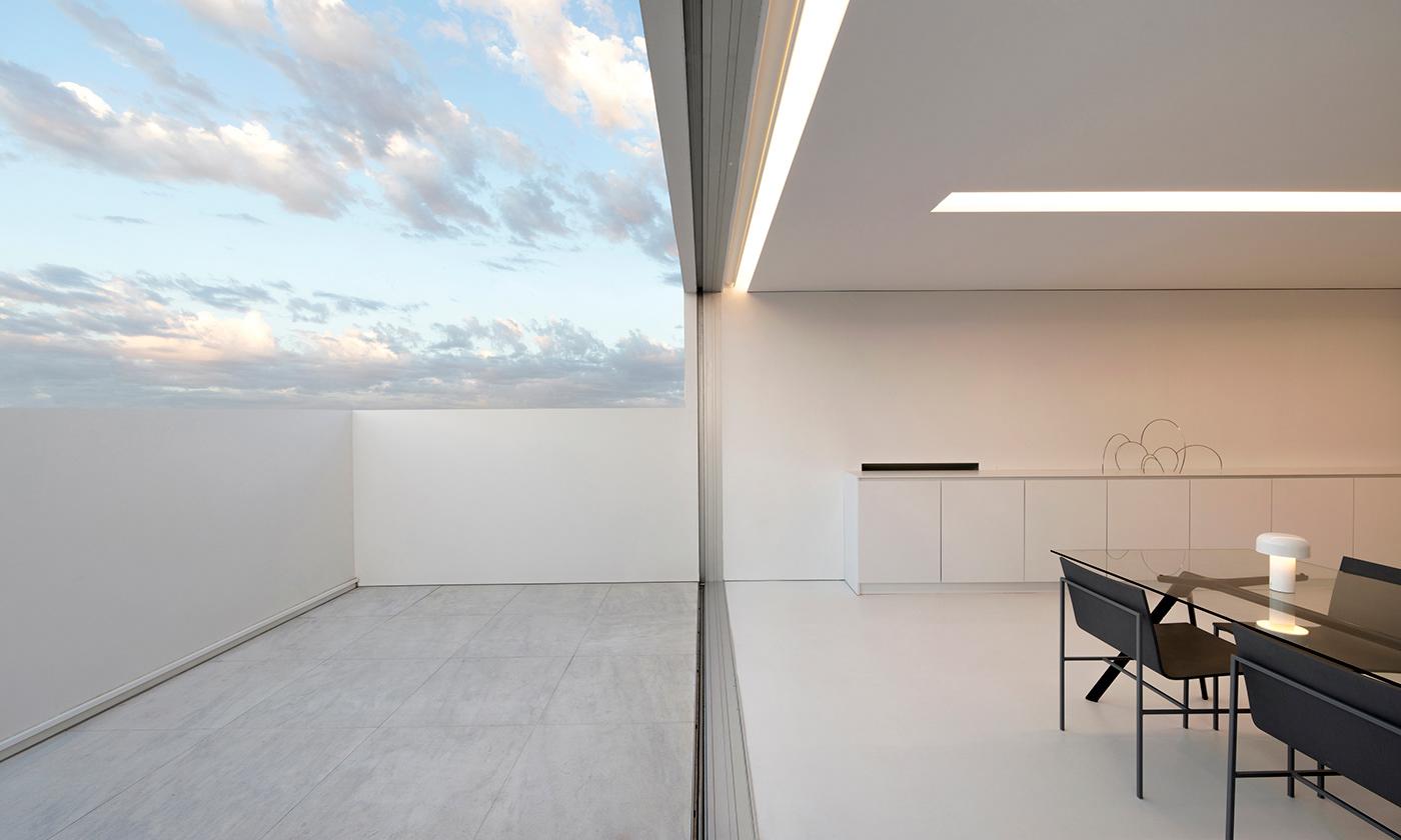 interior design  Interiorismo minimal minimalismo
