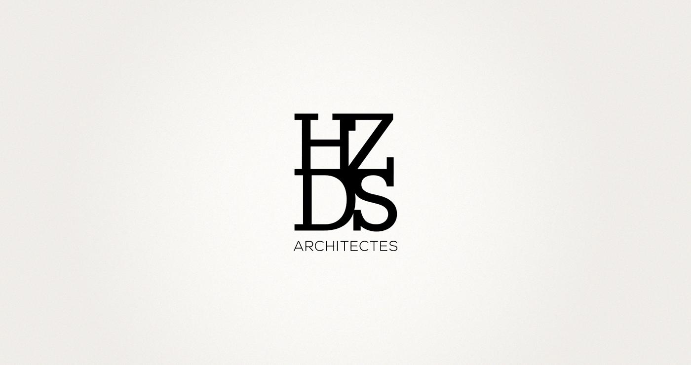 HZDS | Black logo