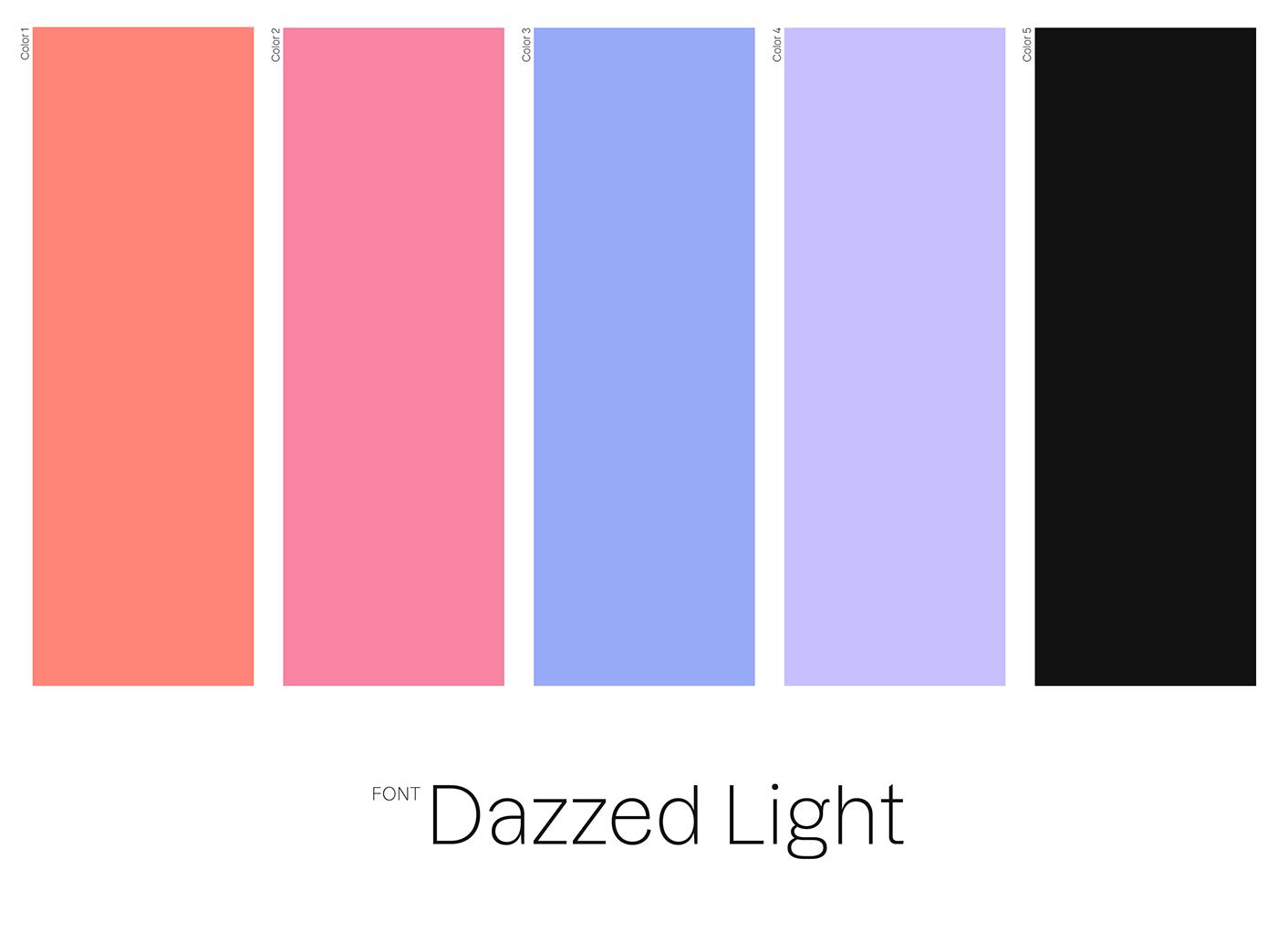 branding  visual identity Web Design  Website audiovisual Film   gradient logo portfolio Production