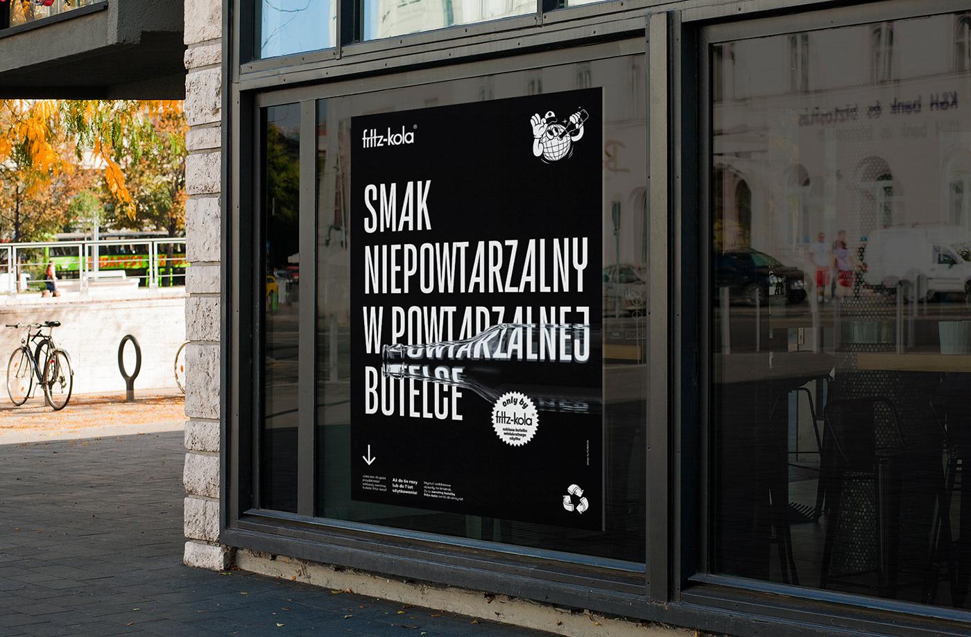 Image may contain: outdoor, door and billboard