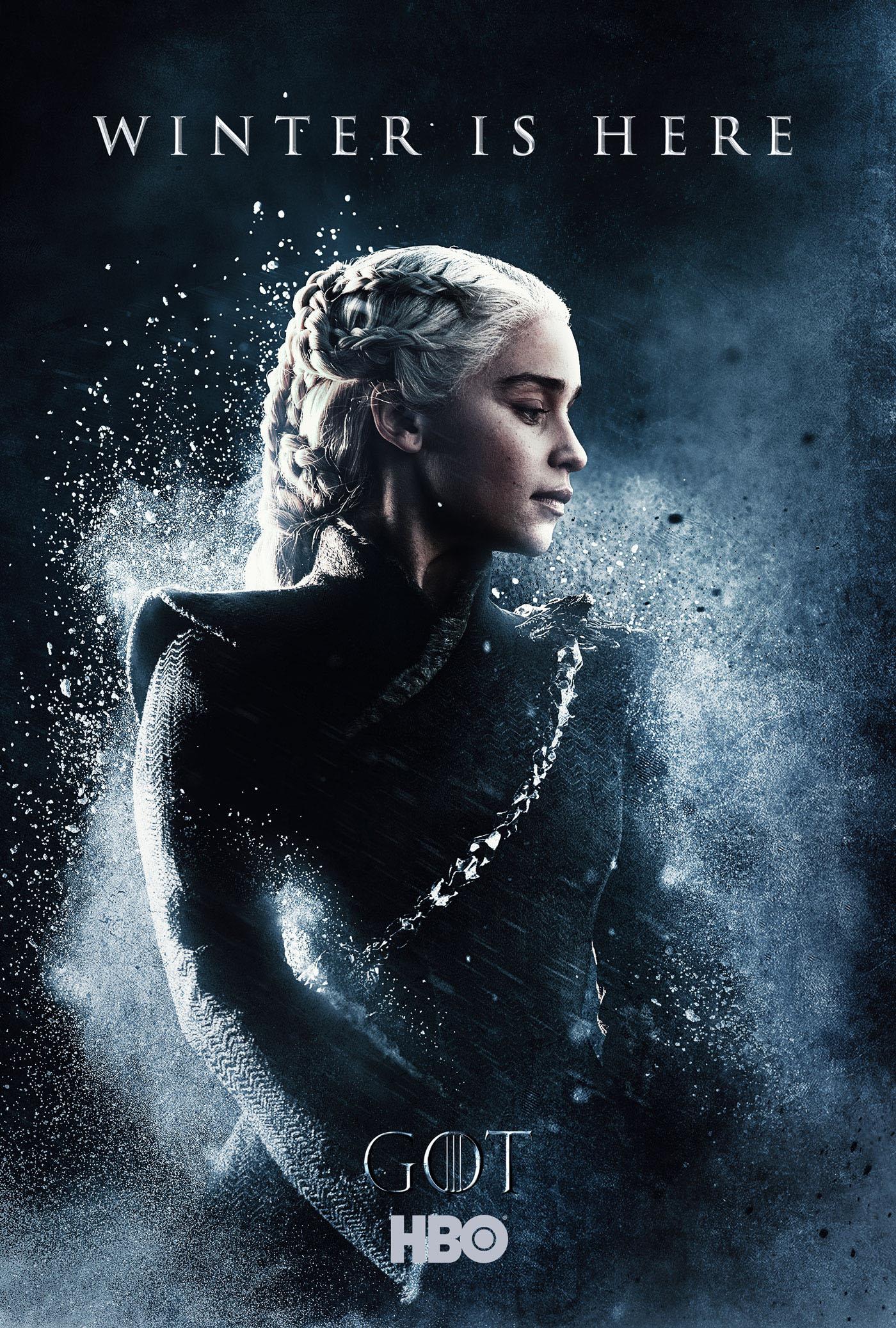 Game Of Thrones S7 E6 Stream