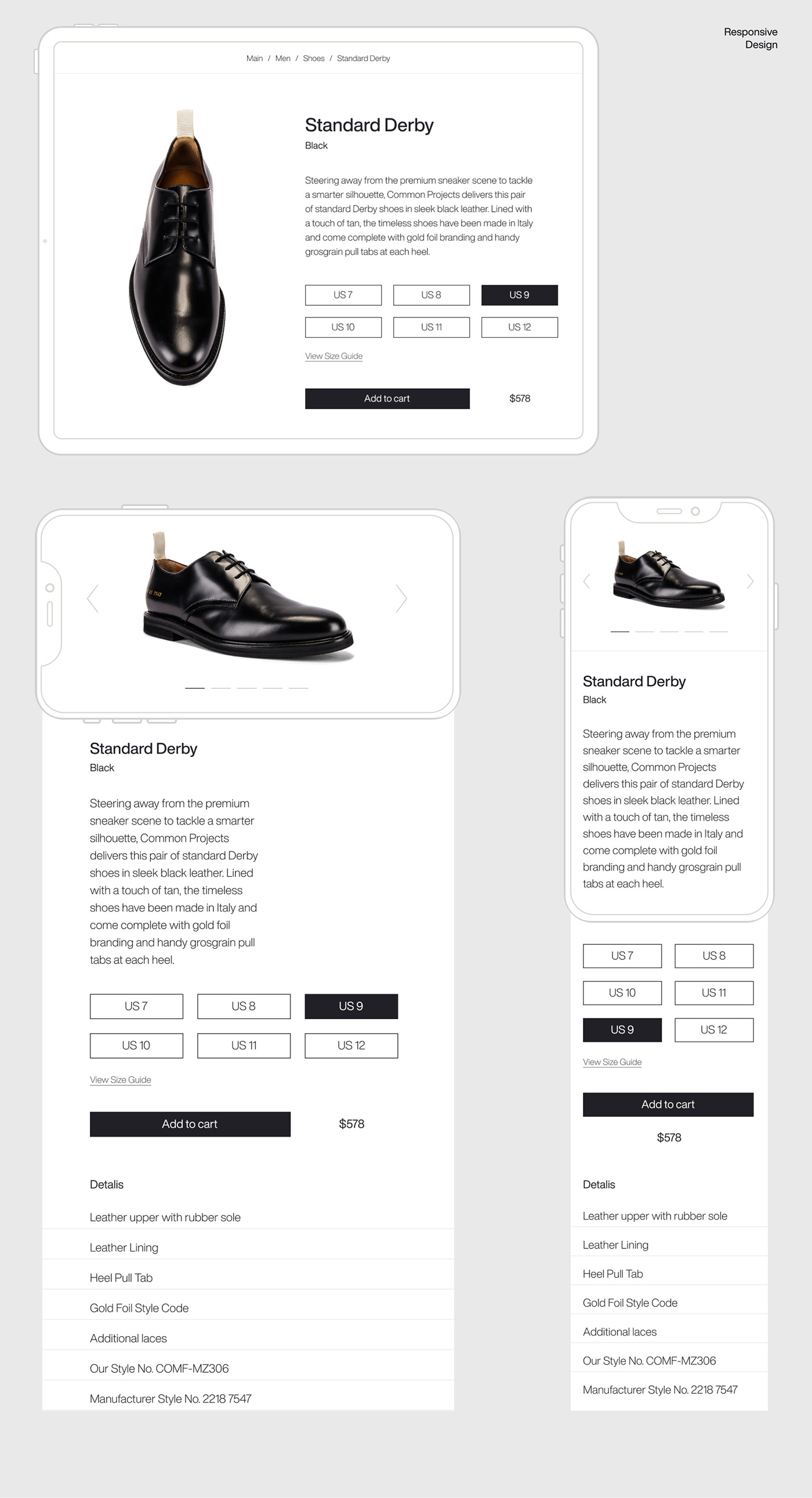 minimal design Minimalism minimalistic online store white design Ecommerce fashion brand fashion website shoe brand footwear brand