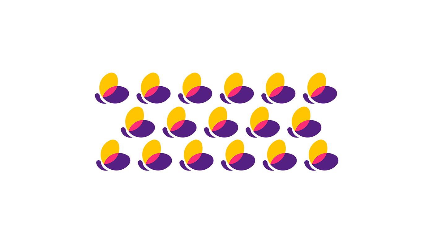 branding  IDV juruaia lingerie logo Logotipo minas gerais são pedro da união storkdigital top bella