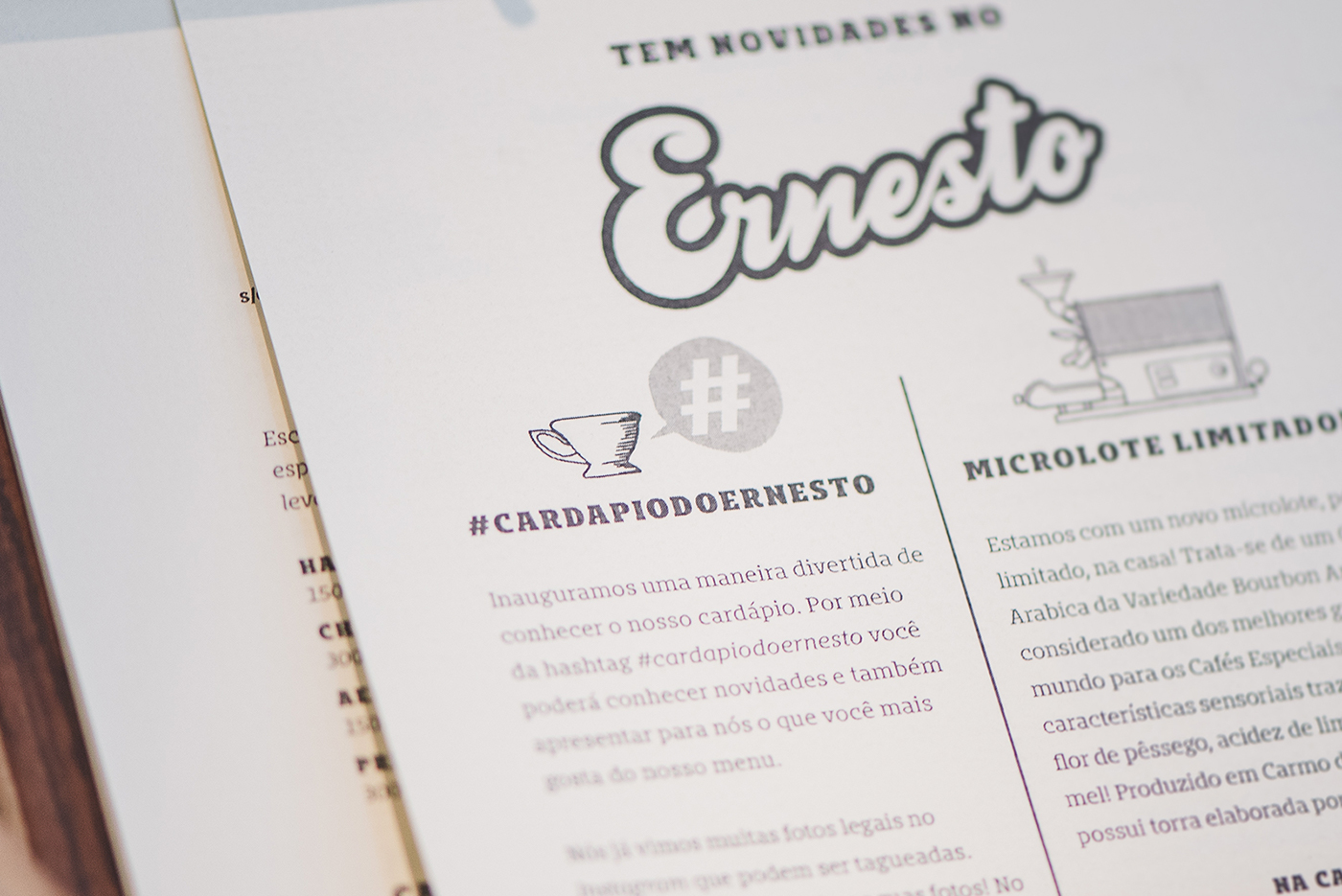 branding  coffee shop lettering ILLUSTRATION  Calligraphy   design