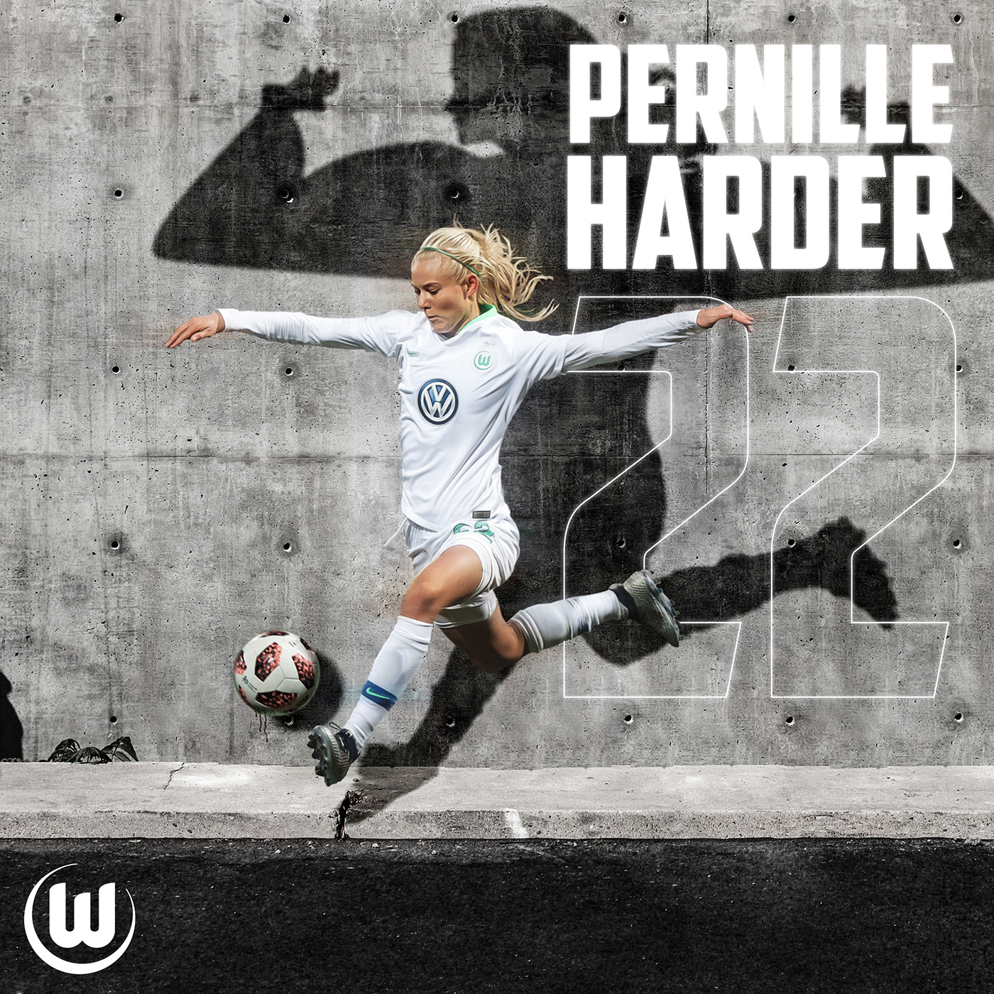 Pernille Harder on Behance