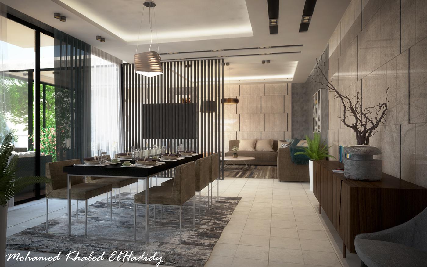完美的30個豪宅設計欣賞