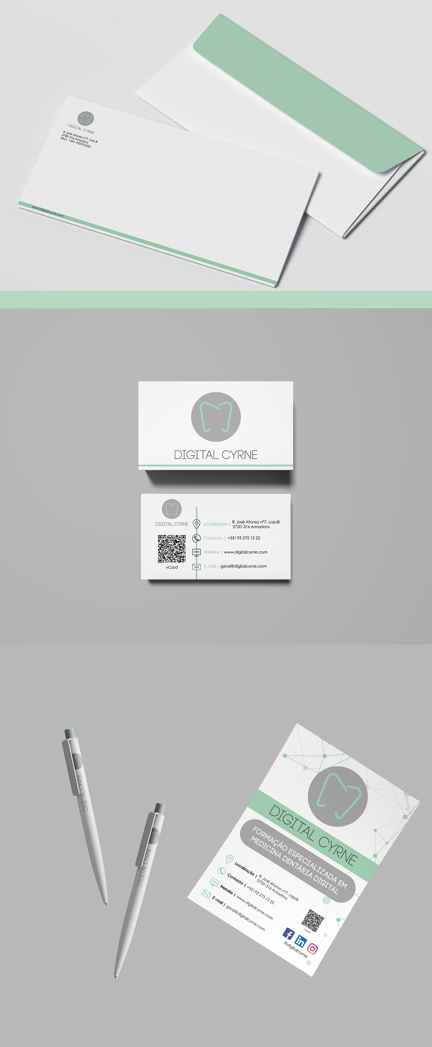 Stationery brand branding  design graphic Mockup company