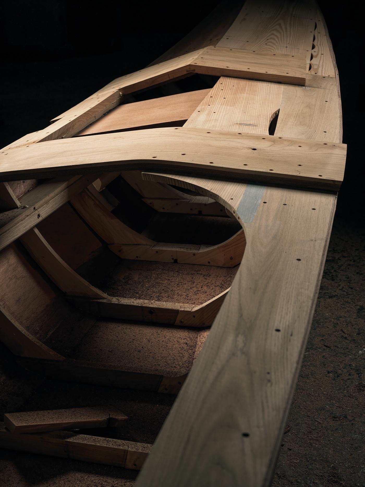 gondola #gondola400 Squero Craftmanship MADEINITALY handcraft digitalmovie matteomescalchin boat venezia
