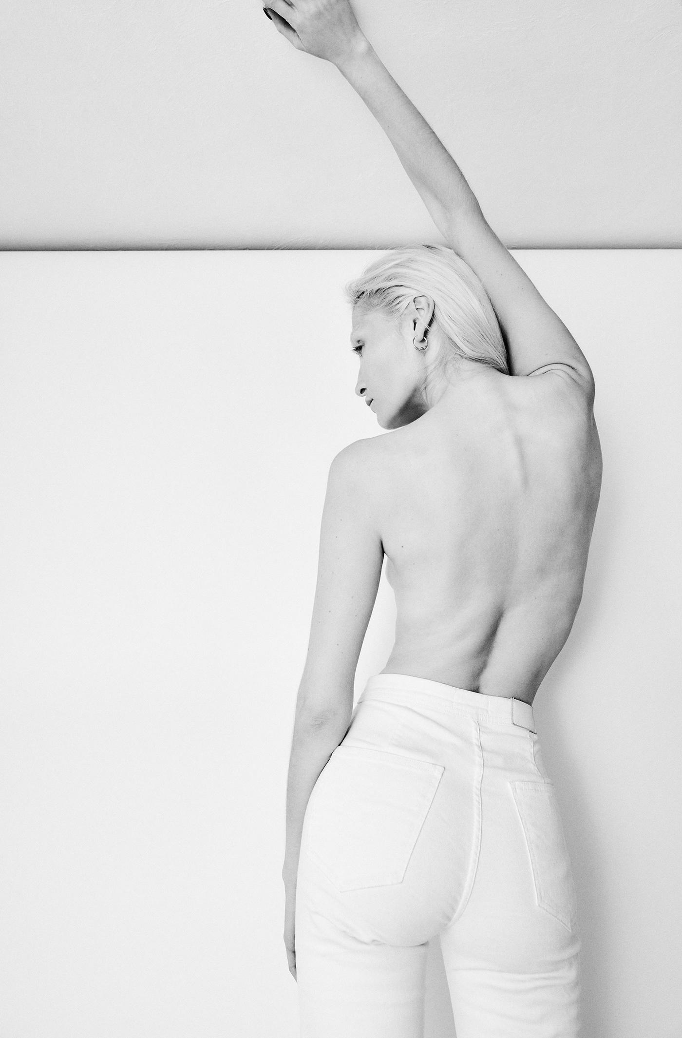albinos androgynous b&w bnw Fashion  fashion portrait portrait studio suit tuxedo