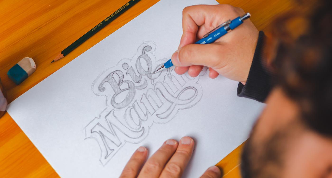 design diseño diseñografico graphicdesign lettering letteringdesign music papercraft poster posterdesign