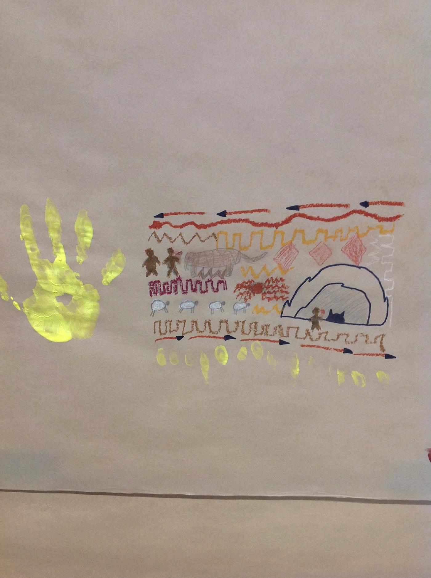 Education Fun kids Murals summer camp