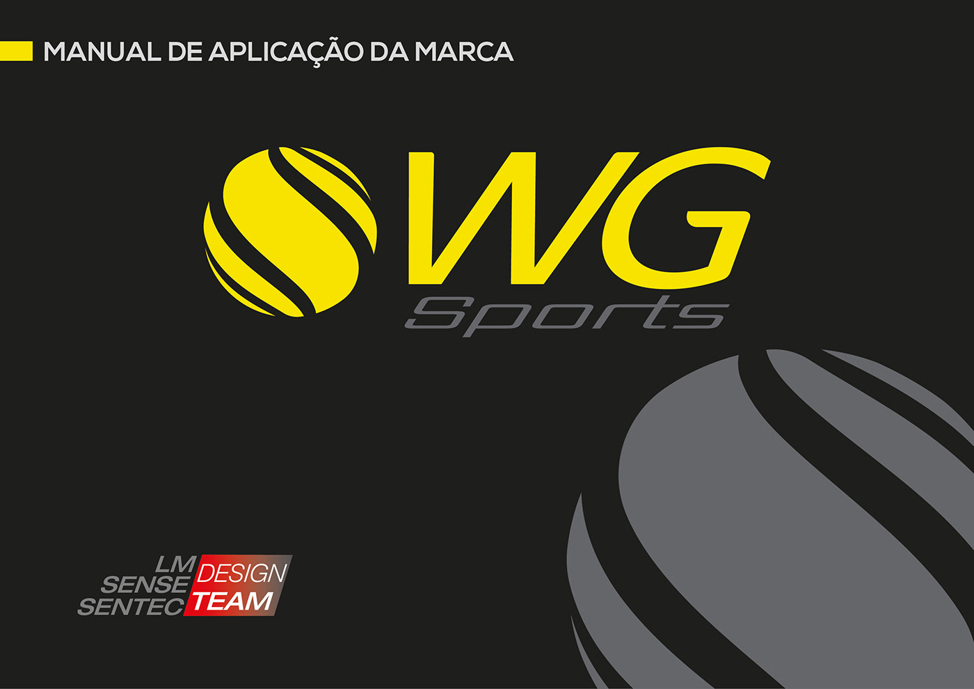 brand Gabriel Delfino Delfino Design WG SPORTS branding  redesign design de marcas redesign de marcas logo Logotipo