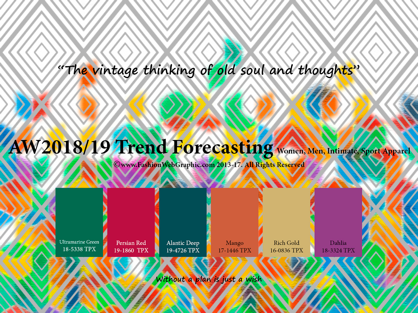 Trend forecasting fashion 2018 94