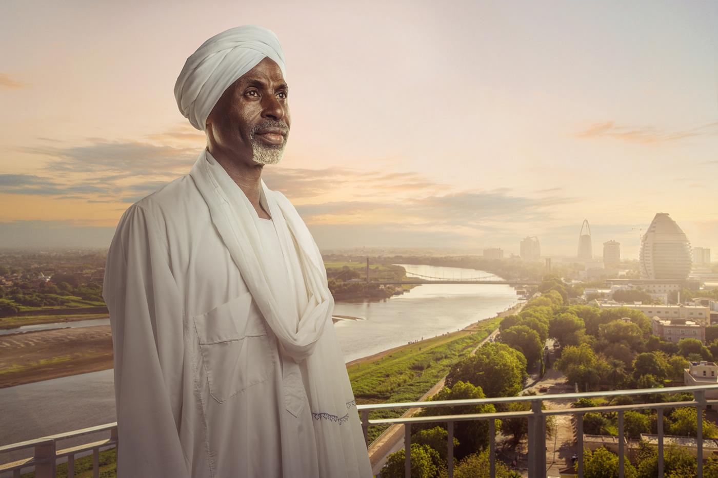 Zain Sudan-Ramadan 2019 Advertising Photography on Behance