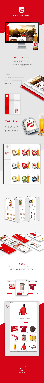 stiegl Stiegl.at Webdesign Website Bier Stiegl Bier österreich Biermarke