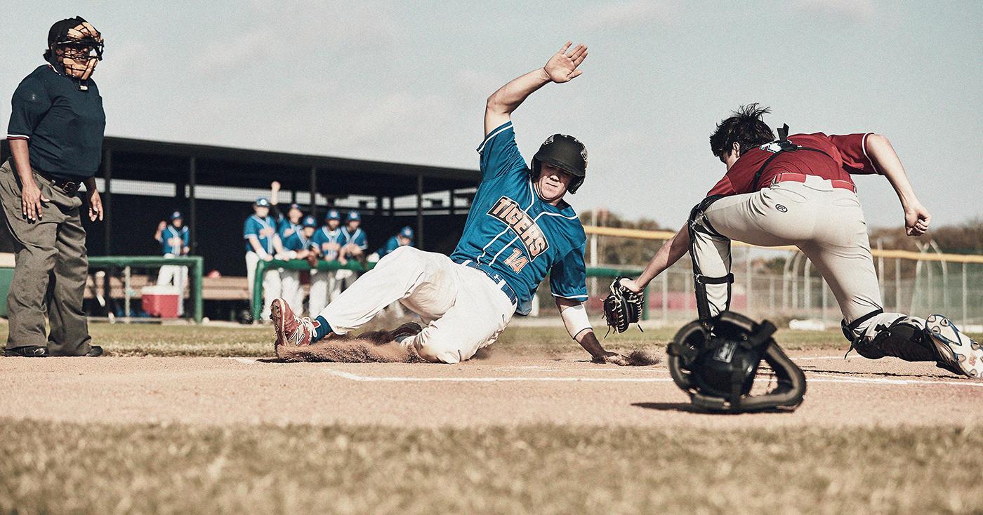 baseball athlete sports runner train workout Nike adidas softball football