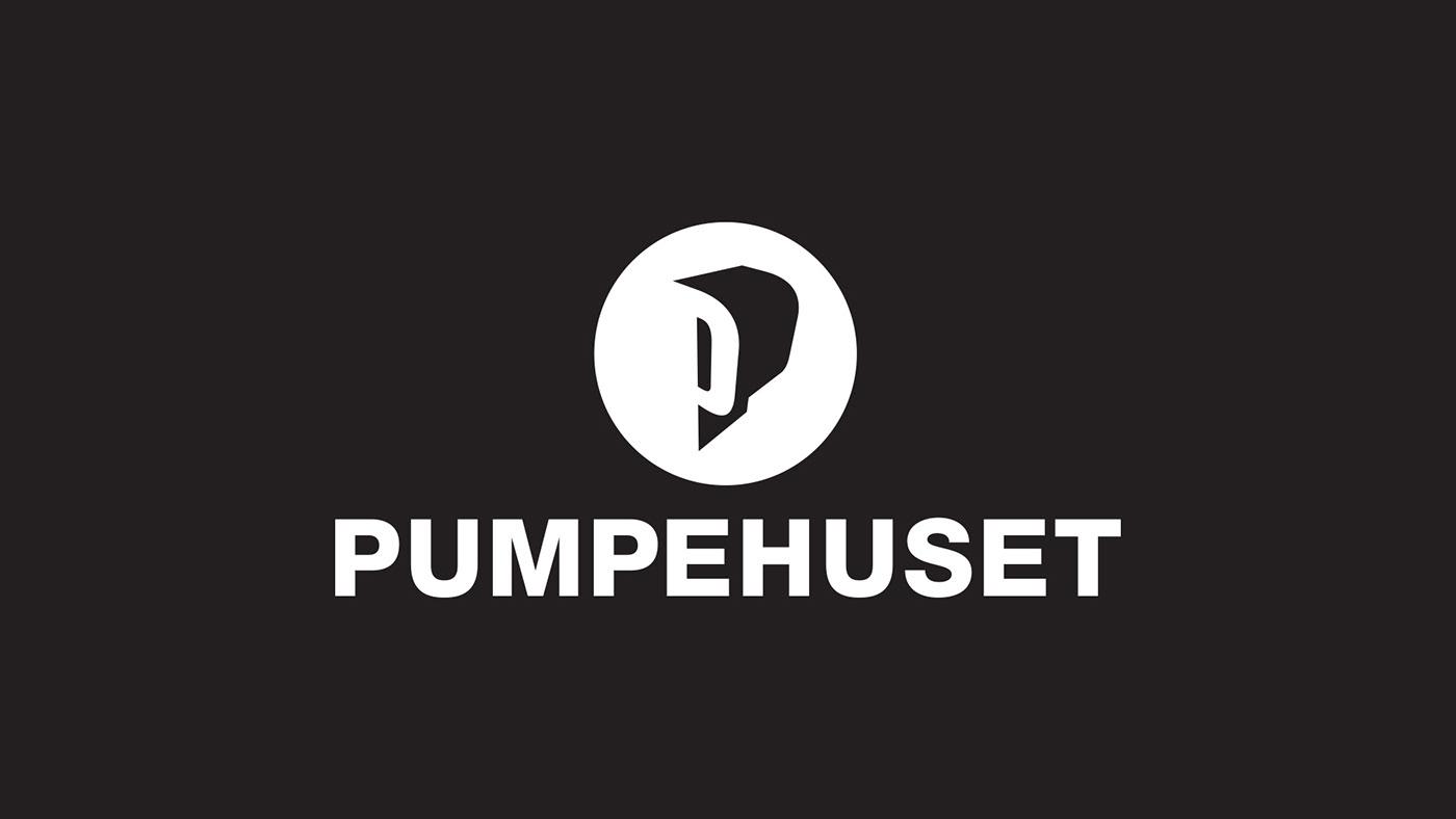 Logo Design musik venue graphic design