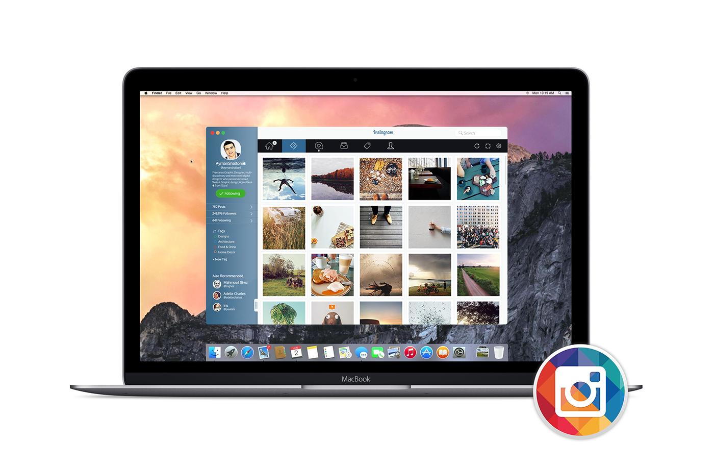 Get Instagram - Microsoft Store