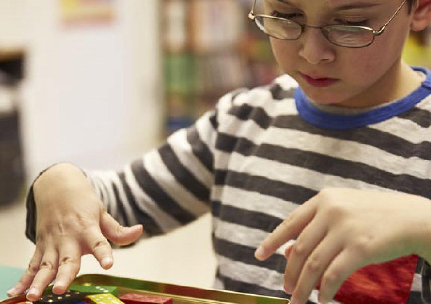 Картинки слабовидящие дети