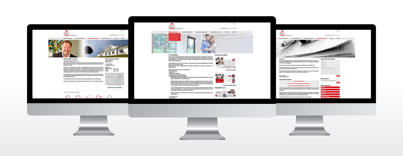 ux Web design Webdesign onlineunivers