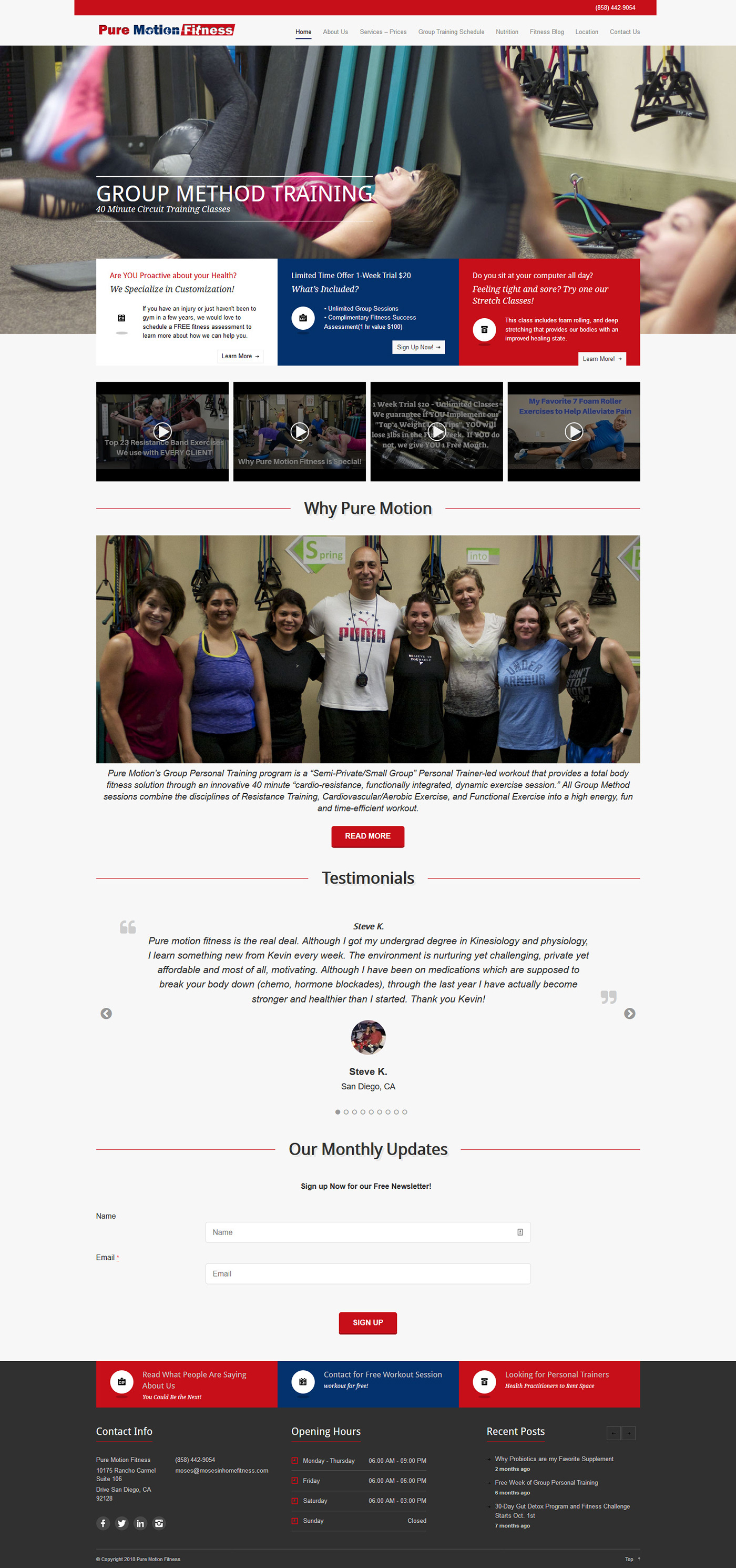Fitness Template Fitness landing page sales page wordpress template webdesign template  Web Template graphic design  slider animation