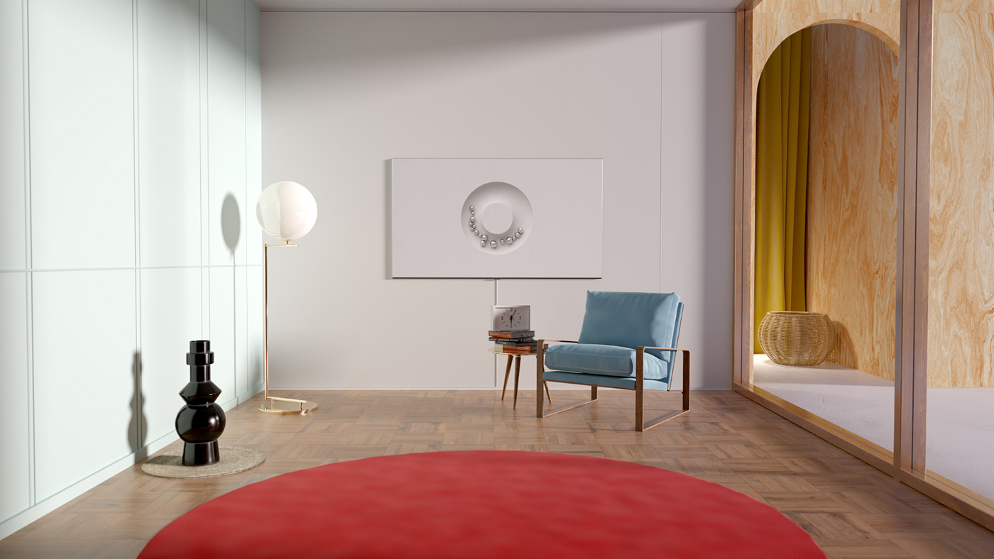 Samsung,tv,ad,samsungtv,Interior,sixnfive