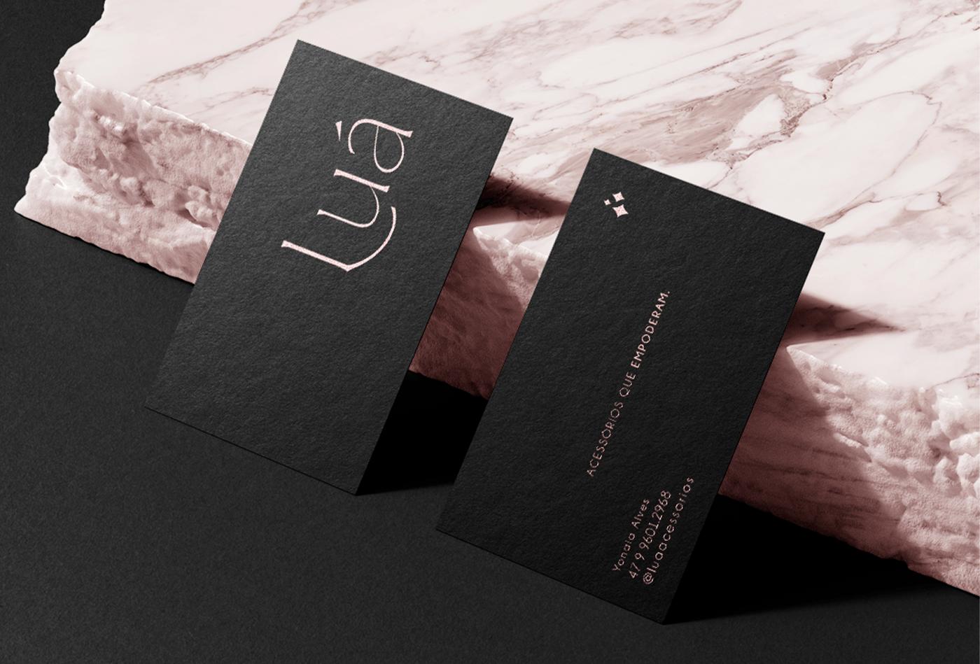 brand identity design feminino identidade visual logo logo feminina Logotipo marca mulher SEMI JOIAS