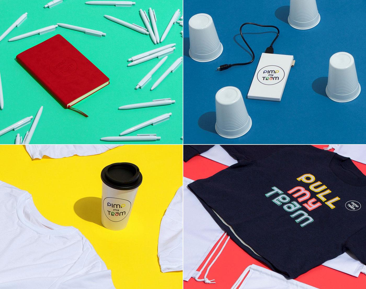 marketing   object Custom merchandise Promotional agency