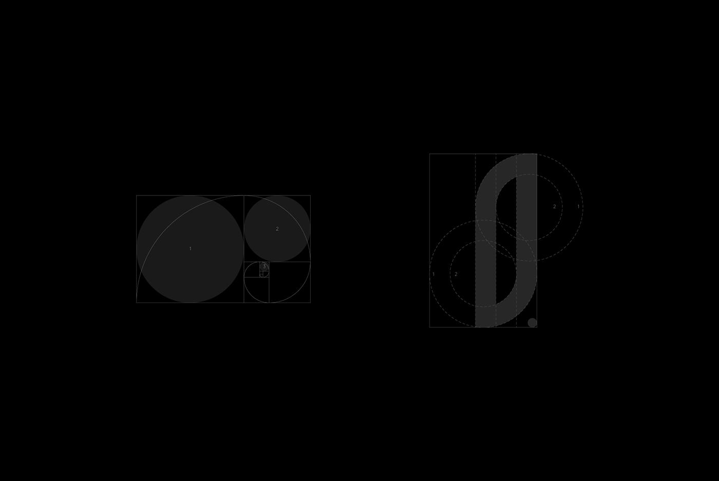 art direction  branding  design lettering logo logo designer minimal Personal Brand type identity