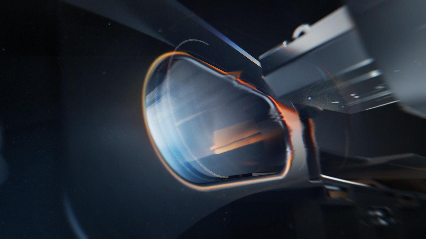 Oculus rift styleframes