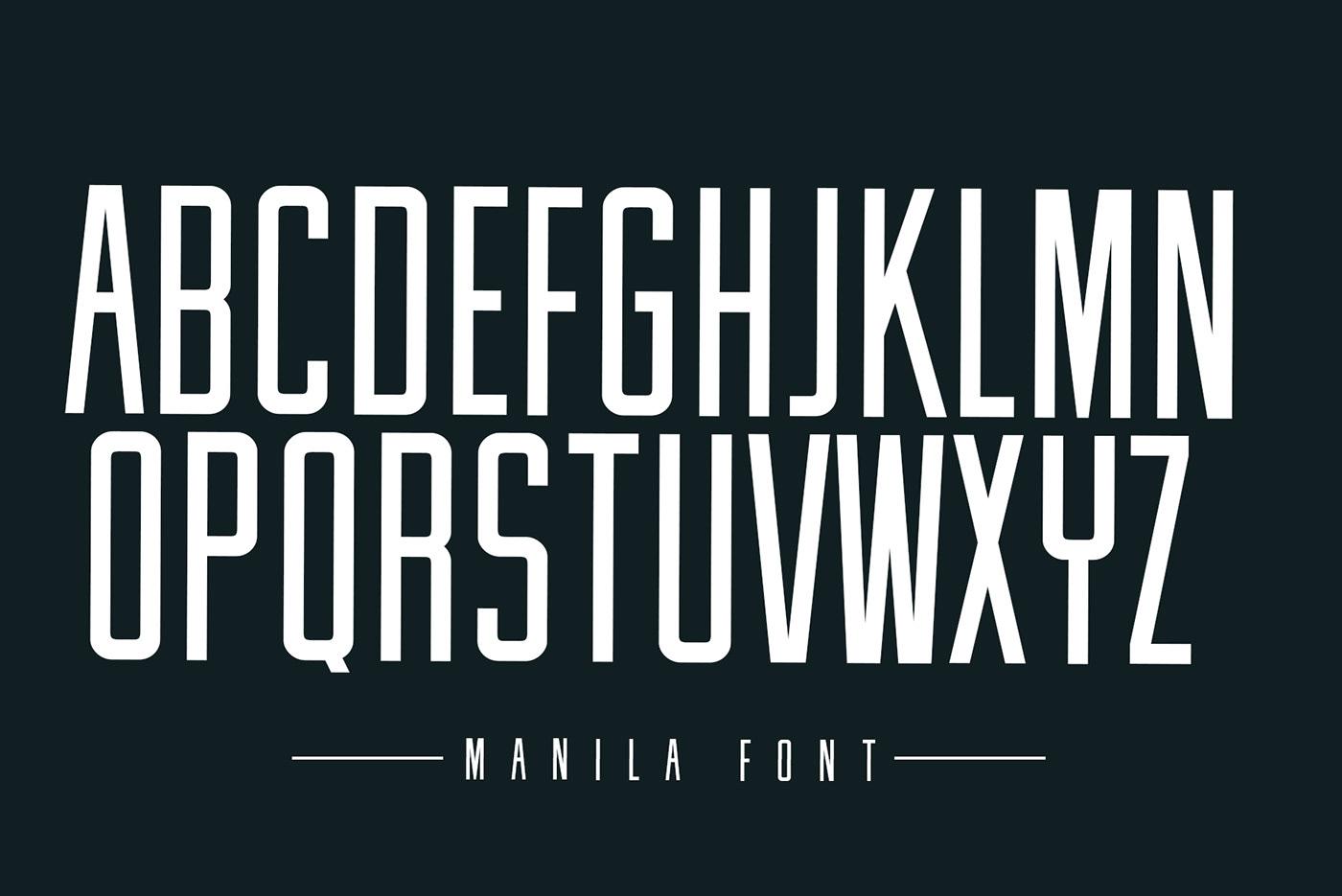 download font free freebie Typeface