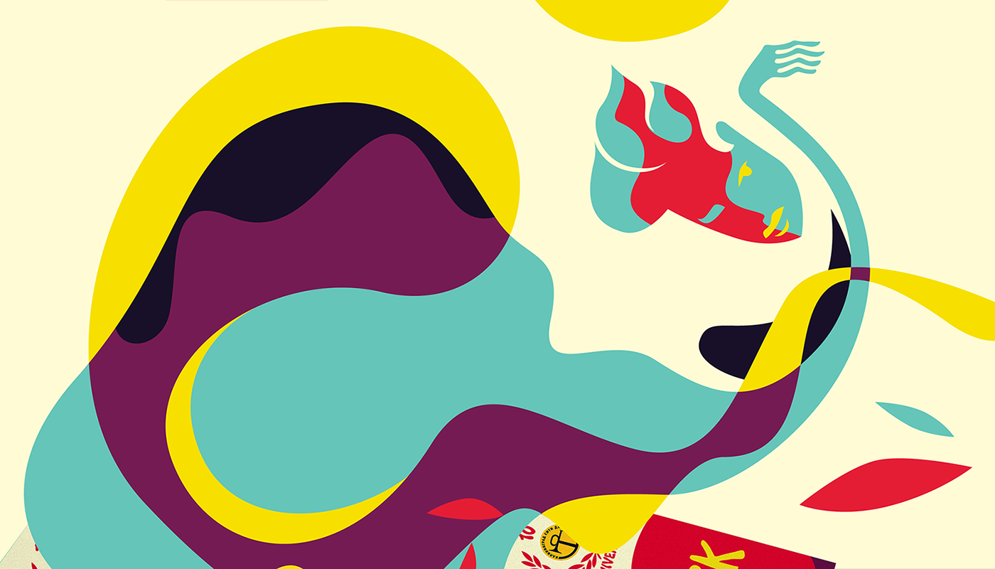 jazz festival kaliningrad art music brand Logotype freebies Mockup cool