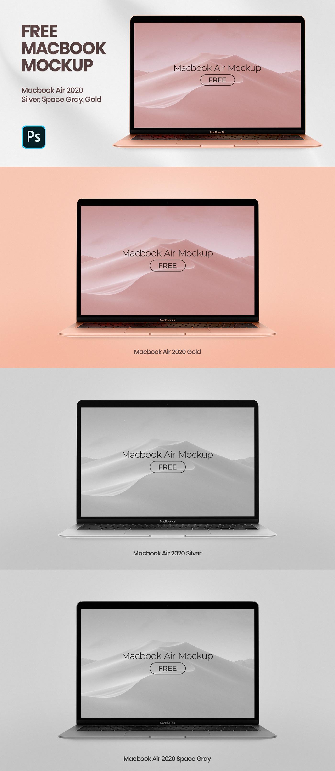 free,free mockup ,macbook,Macbook Air,macbook air mockup,macbook mockup,Mockup,psd