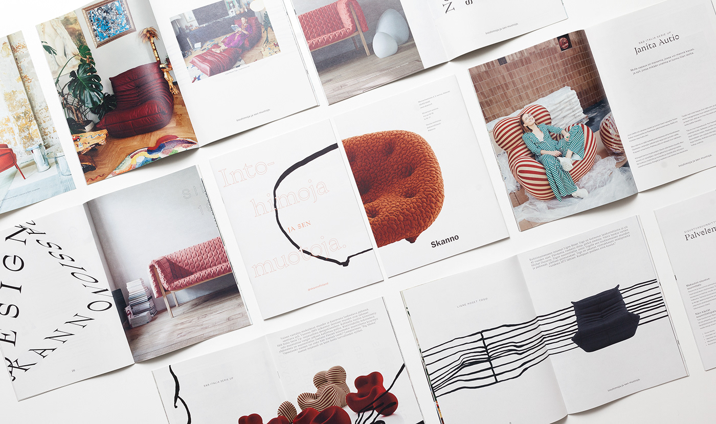 furniture design brand identity industrial typography   Interior enteriour Website UI