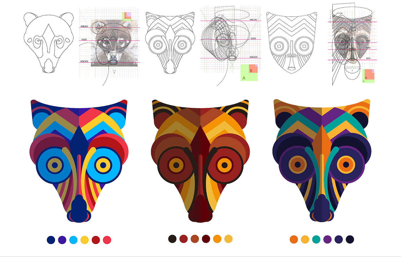 diseño gráfico fadu Trabajos Prácticos uba