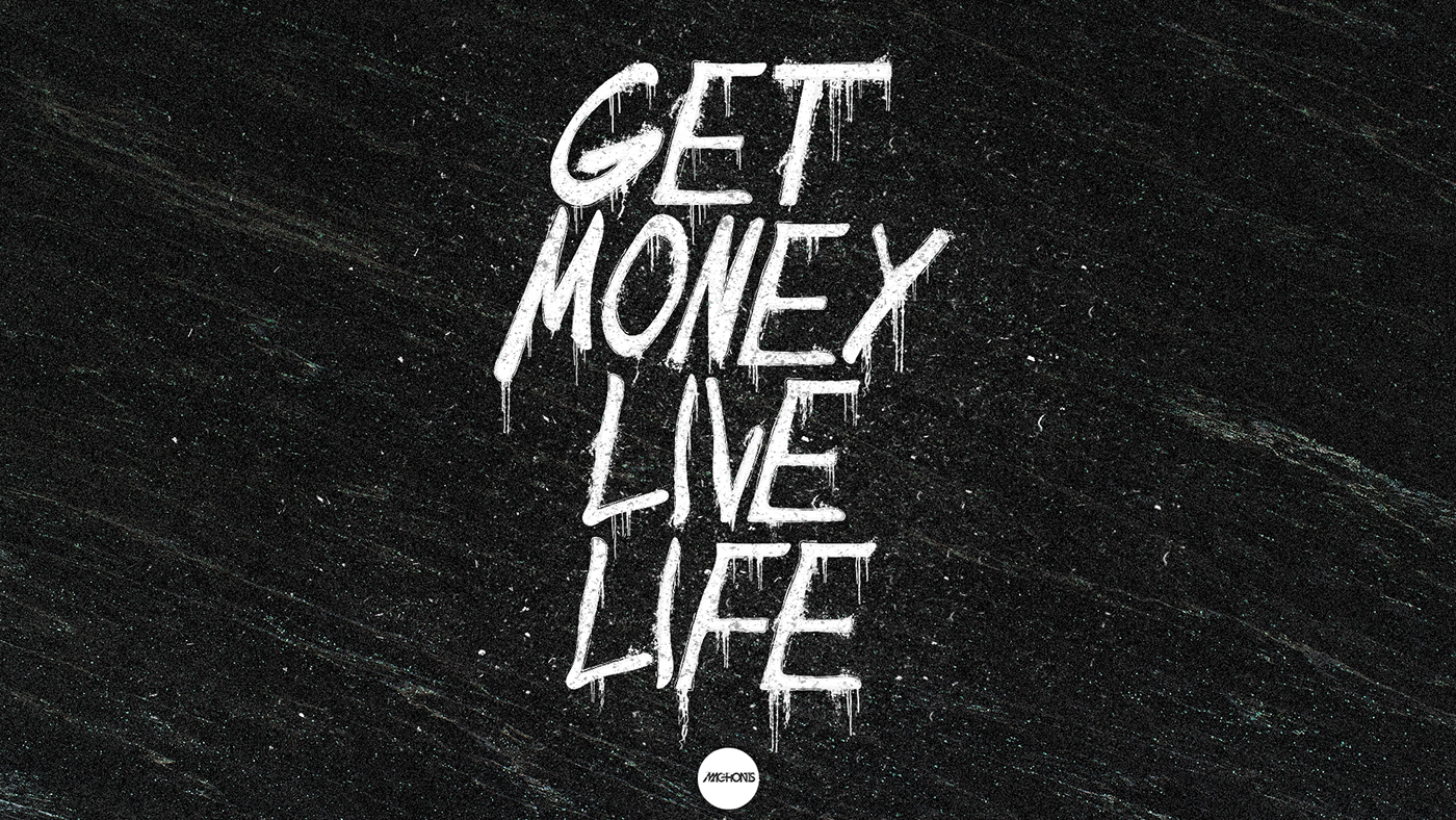 how to live life with no money
