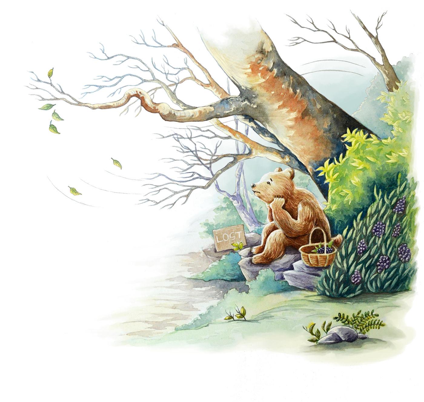 Image may contain: tree, cartoon and drawing