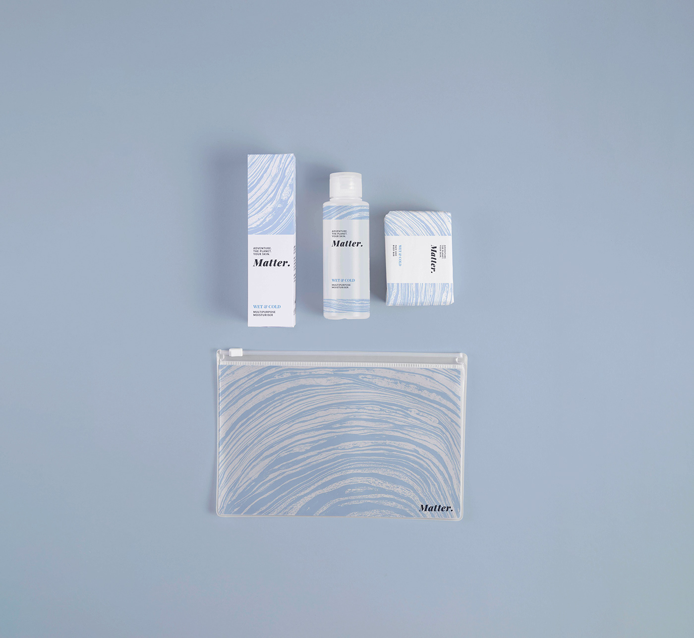 ink marbling Packaging moisturiser weather Multipurpose over 50s Travel water suminagashi