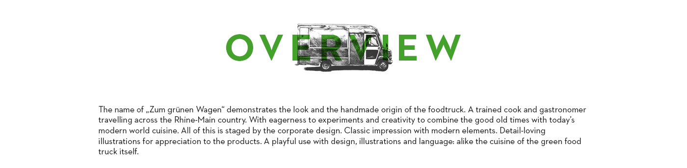 branding  ILLUSTRATION  foodtruck Food  Webdesign logo Corporate Design editorial Packaging