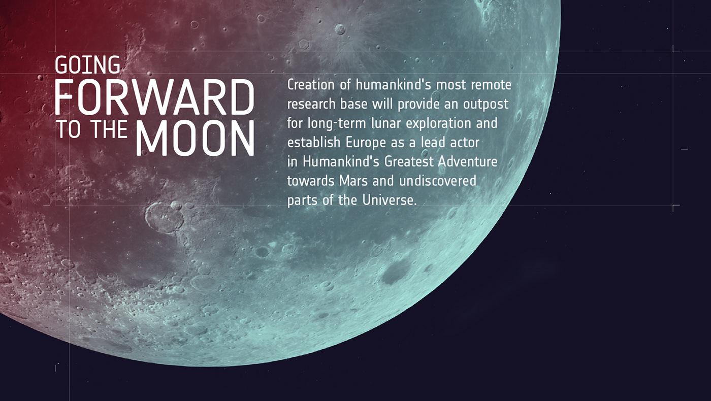 Image may contain: moon, black and screenshot