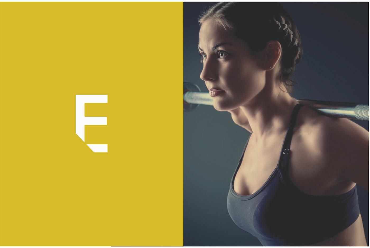 branding ,logo,fitness,gym,identity,graphic design